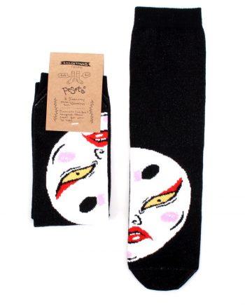 calcetines Rocío Cañero