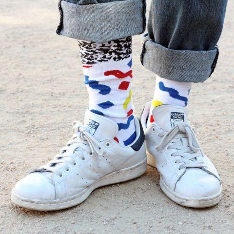 peSeta calcetines Pete Florentini