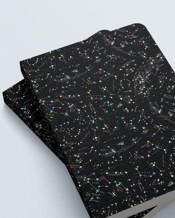 cuaderno grande espacial peSeta