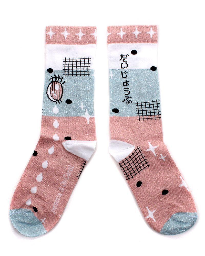 peSeta-calcetines-ohcarol1