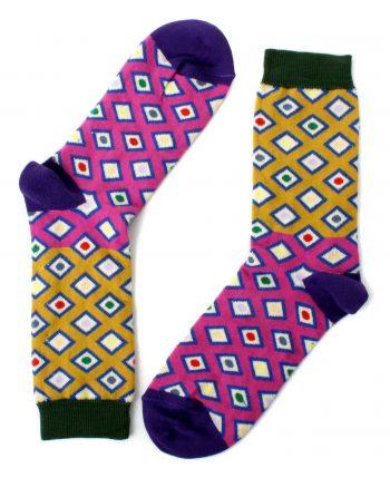 calcetines Nuria Mora